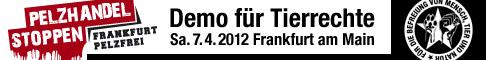 Frankfurt Pelzfrei